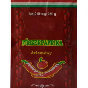 25 dkg Fine/sweet paprika powder - packet