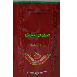 5 dkg Special paprika powder - packet