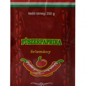 25 dkg Special paprika powder - packet